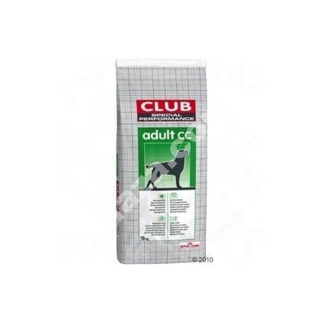 Royal Canin® Club Pro Adult CC Alimento Seco Para Perros