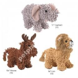 Zanies® Curly Crew Dog Toys