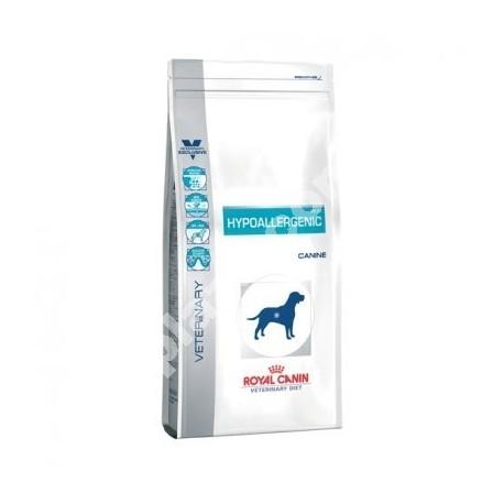 Royal Canin® Veterinary Diet Hypoallergenic