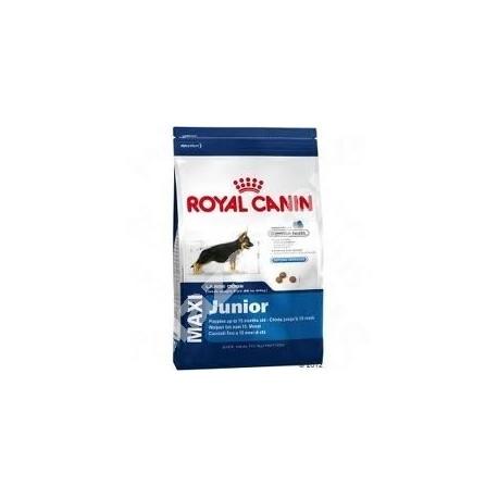 Royal Canin® Maxi Junior Dry Dog Food