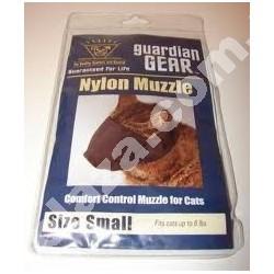 Guardian Gear® Nylon Cat Muzzle