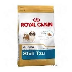 Royal Canin® Shih Tzu Junior Alimento Seco Para Perros