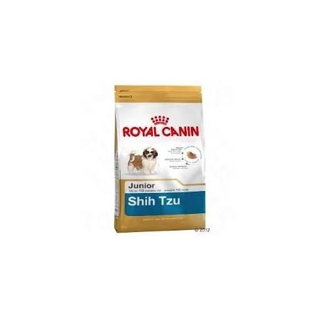 Royal Canin® Shih Tzu Junior Dry Food