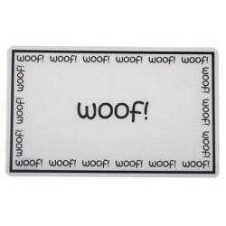 PetRageous® Woof Placemat