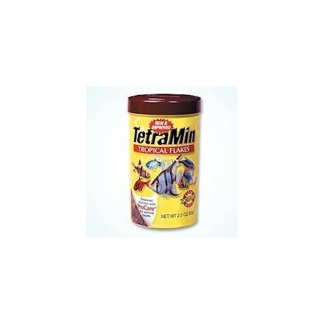 Tetrafauna® TetraMin® Tropical Fish Food Flakes