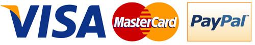 Payment Options Logos